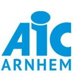 Groepslogo van AIC Arnhem